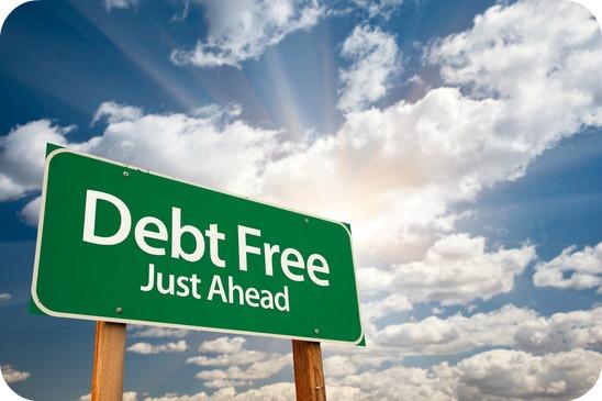 payoff debt billboard